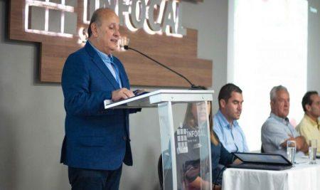 Infocal Santa Cruz apuesta por el rubro gastronómico